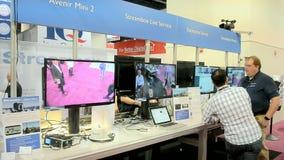 Η επίδειξη τηλεοπτικής μετάδοσης, NAB παρουσιάζει 2014, ΗΠΑ, φιλμ μικρού μήκους
