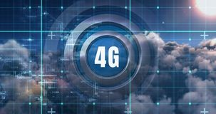 Η επανάσταση 4k 4G φιλμ μικρού μήκους