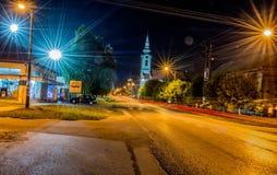 Η επαρχία Στοκ φωτογραφία με δικαίωμα ελεύθερης χρήσης
