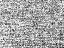 Η επικάλυψη γέρασε το κοκκώδες ακατάστατο πρότυπο Αστική χρησιμοποιημένη σύσταση κινδύνου Στοκ φωτογραφία με δικαίωμα ελεύθερης χρήσης