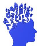 Η επικεφαλής εκπαίδευση παρουσιάζει ότι αναπτύξτε τη μελέτη και τα ψηφία απεικόνιση αποθεμάτων