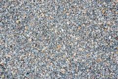 Η επιφάνεια του αμμοχάλικου Στοκ εικόνες με δικαίωμα ελεύθερης χρήσης