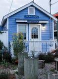 Η επιχείρηση δολώματος, Narragansett, RI Στοκ Εικόνες
