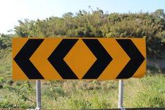 Η επιλογή στην οποία τρόπος; Στοκ Φωτογραφία