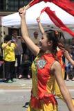 η ετήσια παρέλαση Πόρτλαντ &I στοκ εικόνα με δικαίωμα ελεύθερης χρήσης