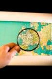 η Ευρώπη εξερευνά τη Γαλ&lambd στοκ φωτογραφίες με δικαίωμα ελεύθερης χρήσης