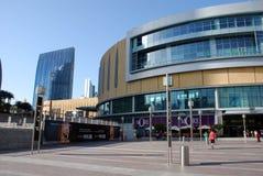 Η λεωφόρος του Ντουμπάι Στοκ Εικόνα