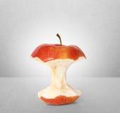 Η εύγευστη Apple επάνω Στοκ Φωτογραφίες