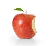 Η εύγευστη Apple Στοκ Εικόνα