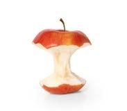 Η εύγευστη Apple Στοκ Εικόνες