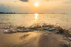 Η ζωή της θάλασσας Στοκ Εικόνες