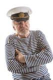 Ηληκιωμένος ναυτικών Στοκ εικόνες με δικαίωμα ελεύθερης χρήσης