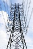 Η ηλεκτρική ενέργεια είναι μια αναγκαία Στοκ φωτογραφίες με δικαίωμα ελεύθερης χρήσης