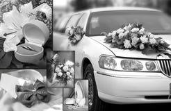 Η ημέρα του γάμου Στοκ εικόνες με δικαίωμα ελεύθερης χρήσης
