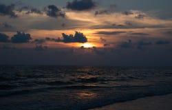 Η θάλασσα Ταϊλάνδη στοκ φωτογραφίες