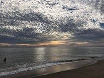 Η θάλασσα στοκ εικόνα