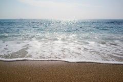 Η θάλασσα Στοκ Εικόνες