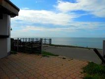 Η θάλασσα Azov στοκ εικόνα