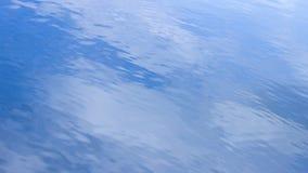 Η θαμπάδα του νερού Στοκ εικόνες με δικαίωμα ελεύθερης χρήσης