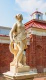 Η θεά της αγάπης, Αφροδίτη (Aphrodite) Στοκ Φωτογραφία