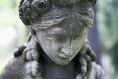 Η θεά της αγάπης στην ελληνική μυθολογία, Aphrodite Αφροδίτη στη Ρώμη στοκ φωτογραφίες με δικαίωμα ελεύθερης χρήσης