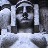 Η θεά της αγάπης Aphrodite Αφροδίτη Στοκ φωτογραφία με δικαίωμα ελεύθερης χρήσης