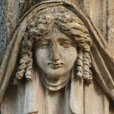 Η θεά της αγάπης Aphrodite (Αφροδίτη) Στοκ Φωτογραφίες