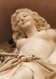 Η θεά της αγάπης Aphrodite (Αφροδίτη) Στοκ φωτογραφία με δικαίωμα ελεύθερης χρήσης