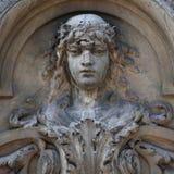 Η θεά της αγάπης Aphrodite (Αφροδίτη) Στοκ Φωτογραφία
