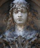 Η θεά της αγάπης Aphrodite (Αφροδίτη) Στοκ Εικόνες