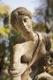 Η θεά της αγάπης Aphrodite Αφροδίτη Στοκ φωτογραφίες με δικαίωμα ελεύθερης χρήσης