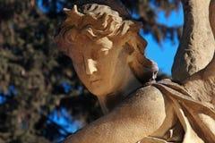 Η θεά της αγάπης Aphrodite Αφροδίτη Στοκ Εικόνα