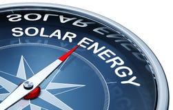 Ηλιακή ενέργεια Στοκ φωτογραφίες με δικαίωμα ελεύθερης χρήσης