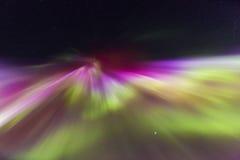 Ηλιακή θύελλα 1 Στοκ Εικόνα