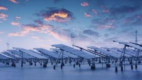 ηλιακός Στοκ εικόνες με δικαίωμα ελεύθερης χρήσης