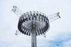 Ηλιακό δέλτα Στοκ Εικόνες
