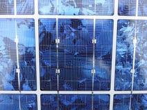 Ηλιακό πλαίσιο Στοκ φωτογραφία με δικαίωμα ελεύθερης χρήσης