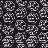 Η διανυσματική εικόνα χωρίζει σε τετράγωνα Στοκ φωτογραφία με δικαίωμα ελεύθερης χρήσης