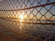 Η διασκέδαση διακοπών analya antalya της Τουρκίας χαλαρώνει τη φύση χαλαρώνει το μπλε παραλιών θάλασσας Στοκ Φωτογραφία