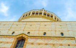 Η ιερή λάρνακα Στοκ Εικόνες
