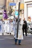 Η ιερή εβδομάδα στοκ εικόνες με δικαίωμα ελεύθερης χρήσης