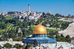 η Ιερουσαλήμ επικολλά το ναό στοκ εικόνα με δικαίωμα ελεύθερης χρήσης