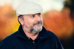 ηλικίας μέση ατόμων Στοκ Εικόνες