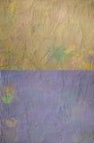 Ηλικίας σύνολο σύστασης τοίχων τσιμέντου Στοκ Εικόνες