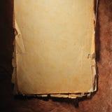 ηλικίας τρύγος σύστασης εγγράφου ανασκόπησης παλαιός αρχικός παλαιός αρχικός τρύγος σύστασης εγγράφου ανασκόπησης Στοκ Εικόνες