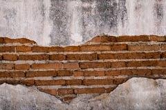 Ηλικίας υπόβαθρο τοίχων οδών Στοκ Φωτογραφία