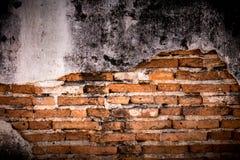 Ηλικίας υπόβαθρο τοίχων οδών Στοκ εικόνες με δικαίωμα ελεύθερης χρήσης
