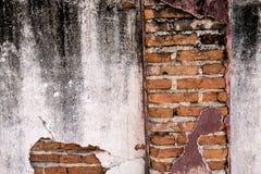 Ηλικίας υπόβαθρο τοίχων οδών Στοκ Εικόνες