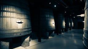 Ηλικίας φωτογραφία του παλαιού κελαριού Στοκ φωτογραφίες με δικαίωμα ελεύθερης χρήσης