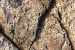 Ηλικία βράχου Στοκ εικόνες με δικαίωμα ελεύθερης χρήσης